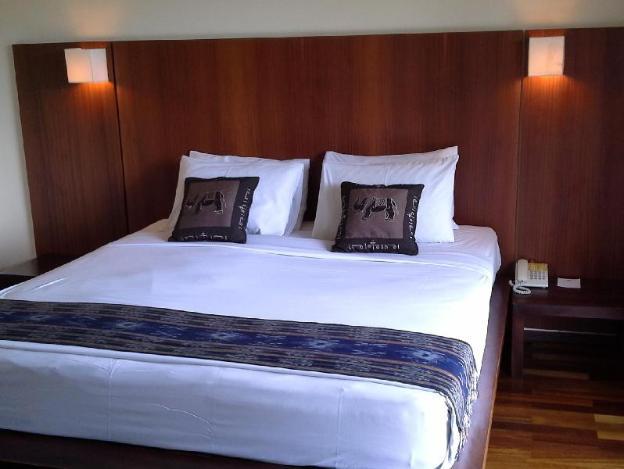 Biyukukung Suites & Spa