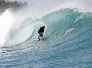 Blue Point Bay Villas & Spa Hotel Bali - Blue Point Beach (Paradise's Surfing Point)