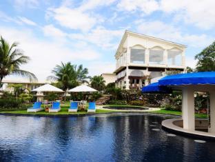 Blue Point Bay Villas & Spa Hotel Bali - Top Pool