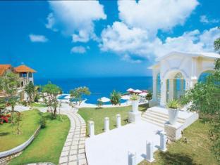Blue Point Bay Villas & Spa Hotel Bali - Blue Point Chapel (Daylight Wedding)
