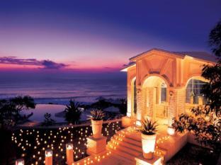 Blue Point Bay Villas & Spa Hotel Bali - Blue Point Chapel (Sunset Wedding)