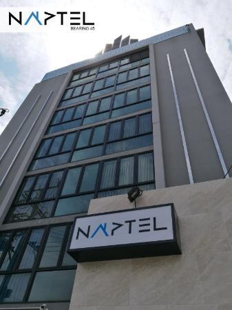 Naptel Bearing Bangkok