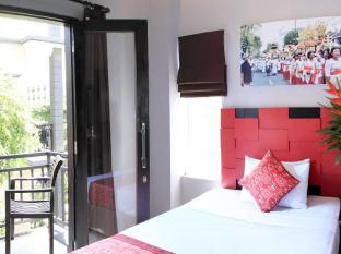 Legian Village Hotel Bali - Vendégszoba