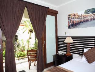 Legian Village Hotel Bali - Habitación