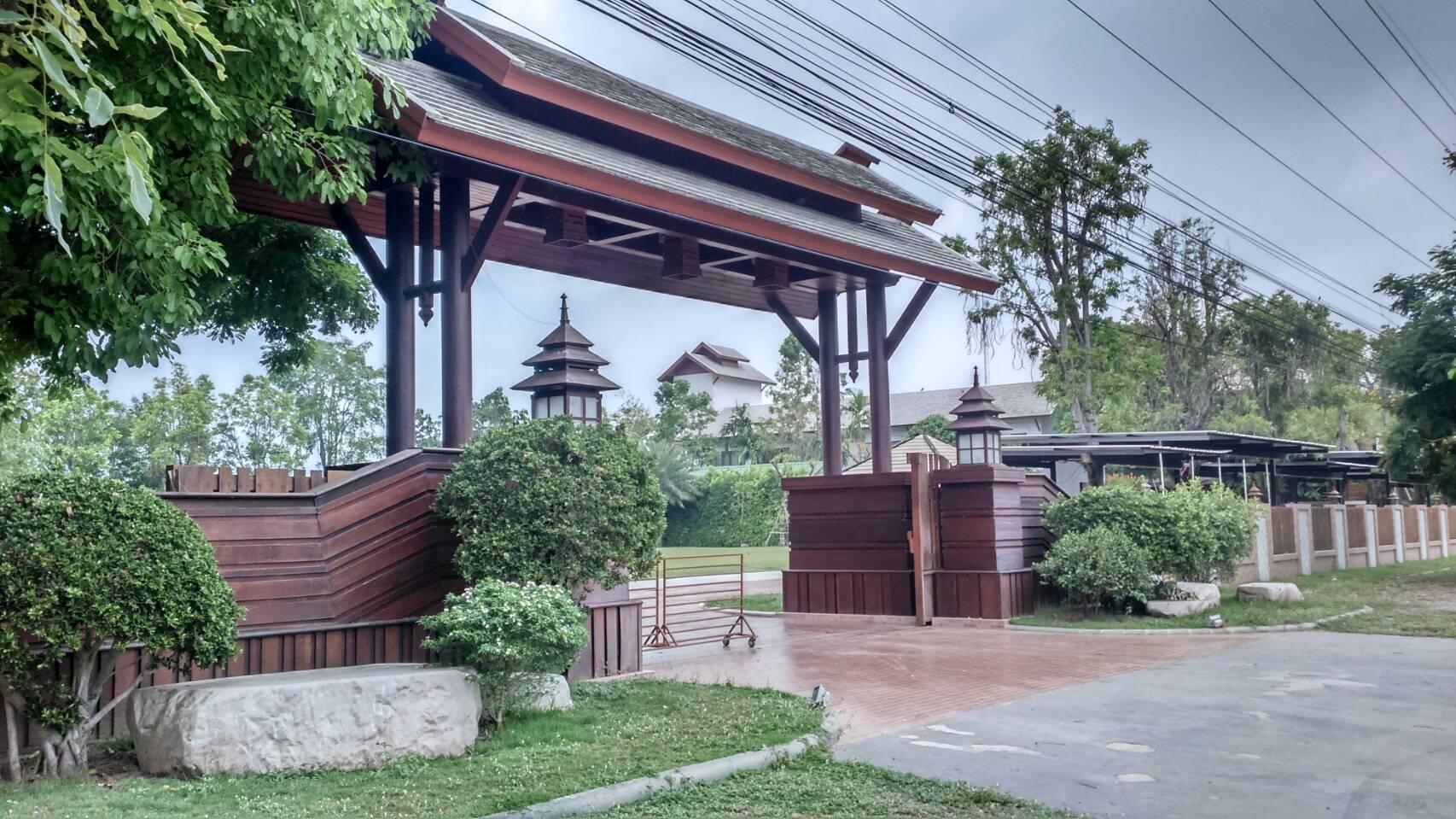 Anyamanee Resort Cha Am