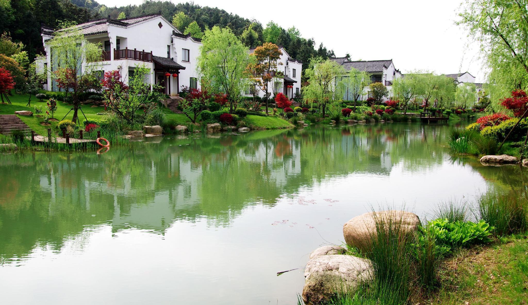 Wuxi Shanse Hotel