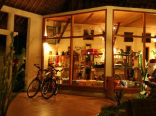 Puri Dajuma Beach Eco Resort & Spa Bali - Obchody