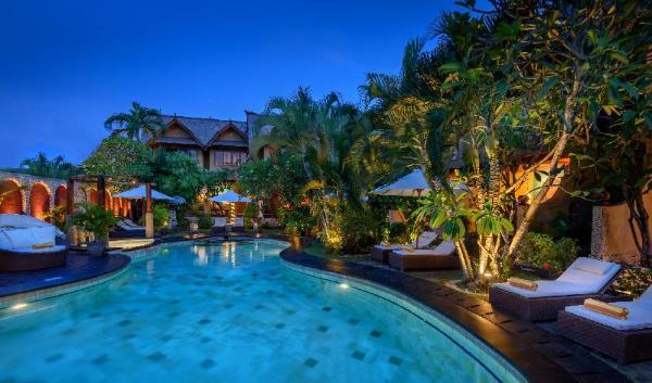 Puri Madawi Hotel Bali