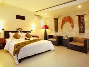 Putu Bali Villa And Spa Hotel