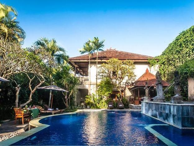 Sahadewa Resort & Spa