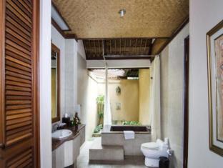 Sri Phala Resort & Villa Bali - Two Bedroom Garden Villa Bathroom
