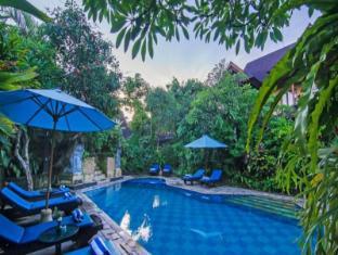 Sri Phala Resort & Villa Bali - Swimming Pool