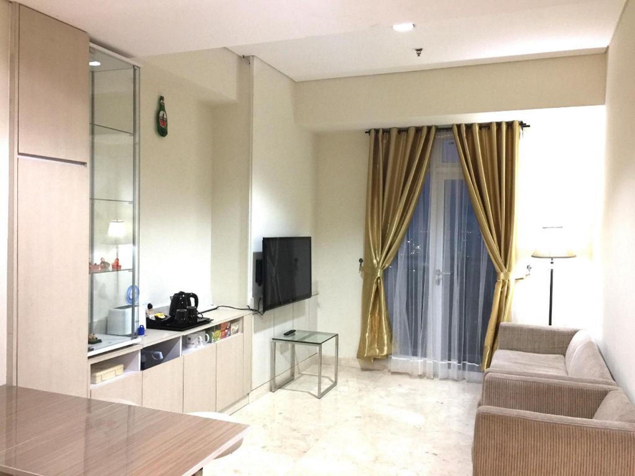 Image of Tips Aman Membeli Apartemen Jakarta Barat