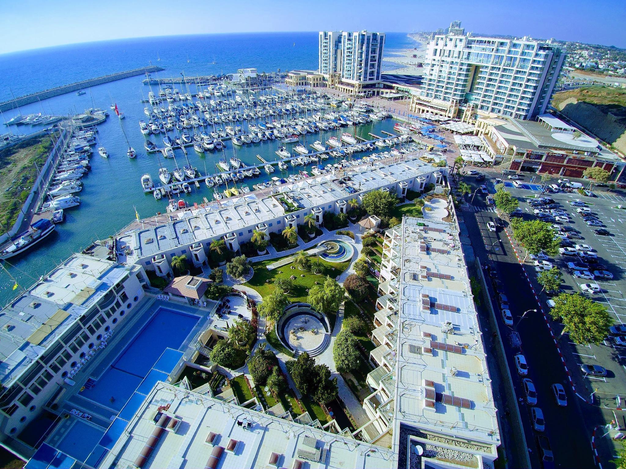 Israel Marina Village Rent Apartment