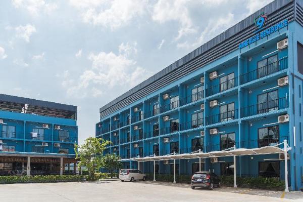 Nine Blue Residence Pattaya