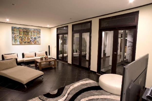Bougain Villa Bali