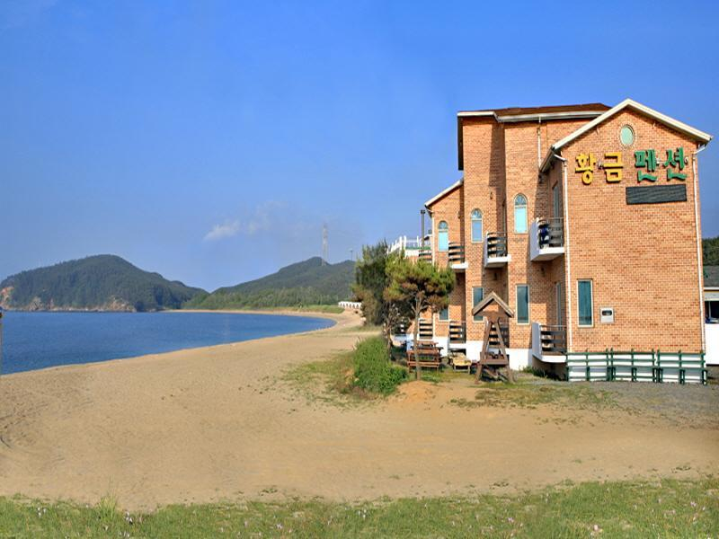 Haeampo Golden Pension 201