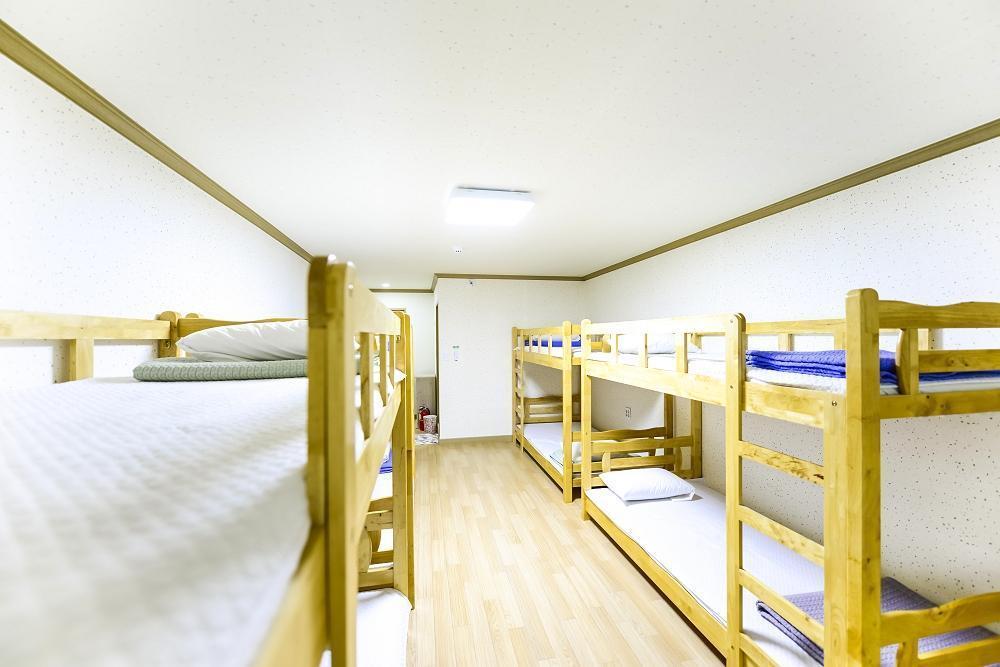 Romantic era geust house domitorian room(8female)