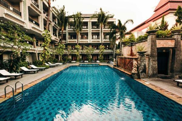 The Vira Bali Boutique Hotel & Suite Bali