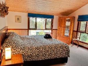 Bilpin Springs Lodge