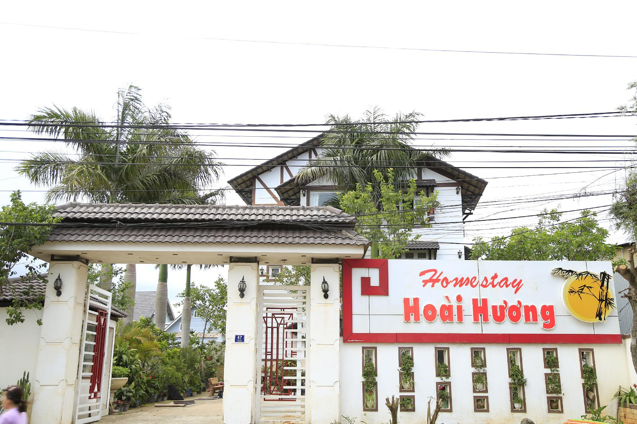 Hoai Huong Homestay