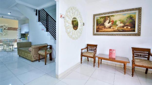 ZEN Rooms Basic Sunter Agung Utara Syariah