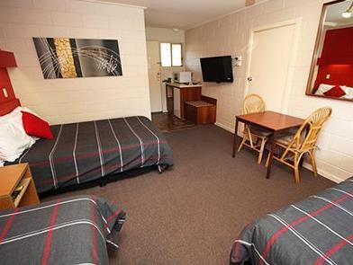 Comfort Inn Silver Birch
