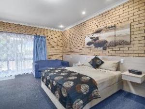 Comfort Inn Warwick