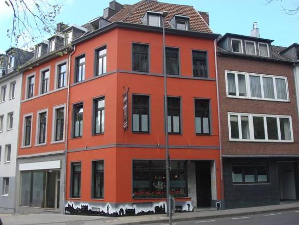 Hotel Klenkes Am Bahnhof