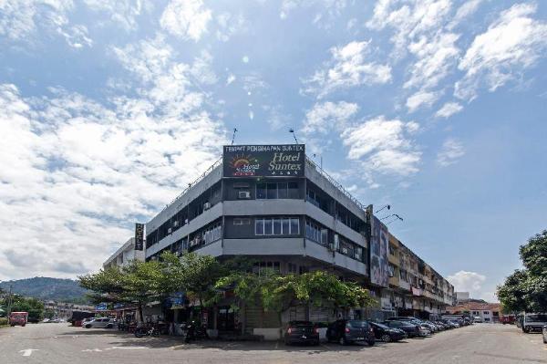 Suntex Hotel Kuala Lumpur