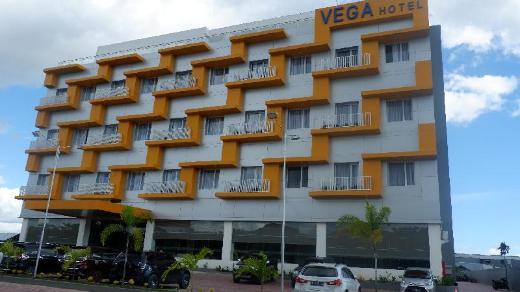Vega Hotel Sorong