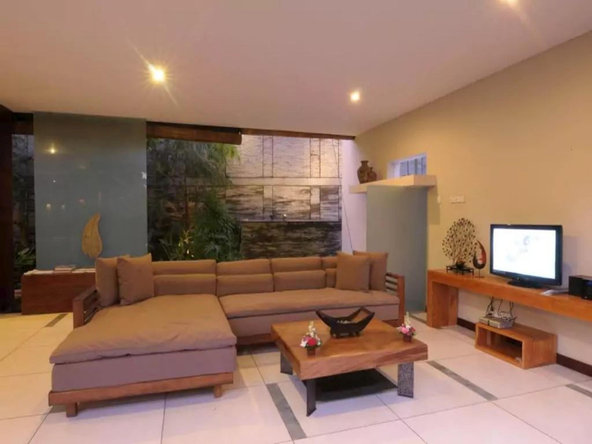 Amazing 3 Bedroom Villas At Seminyak