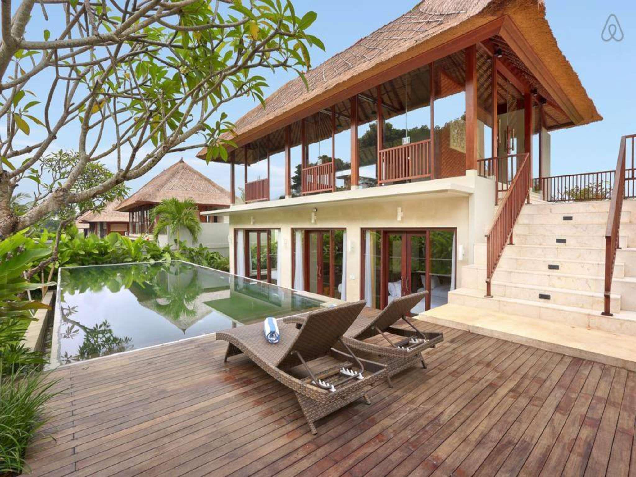 Absolute 2 Bedroom Villas At Ubud   HOT PROMO
