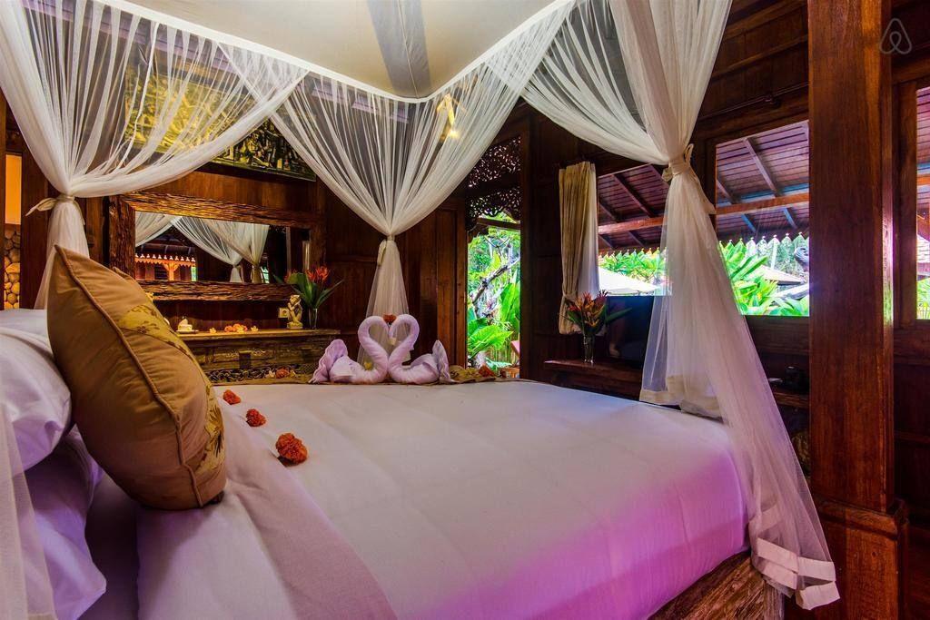 Reviews 1 Bedroom Villa Lestari Ubud