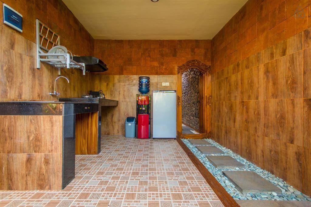 Price 1 Bedroom Villa Lestari Ubud