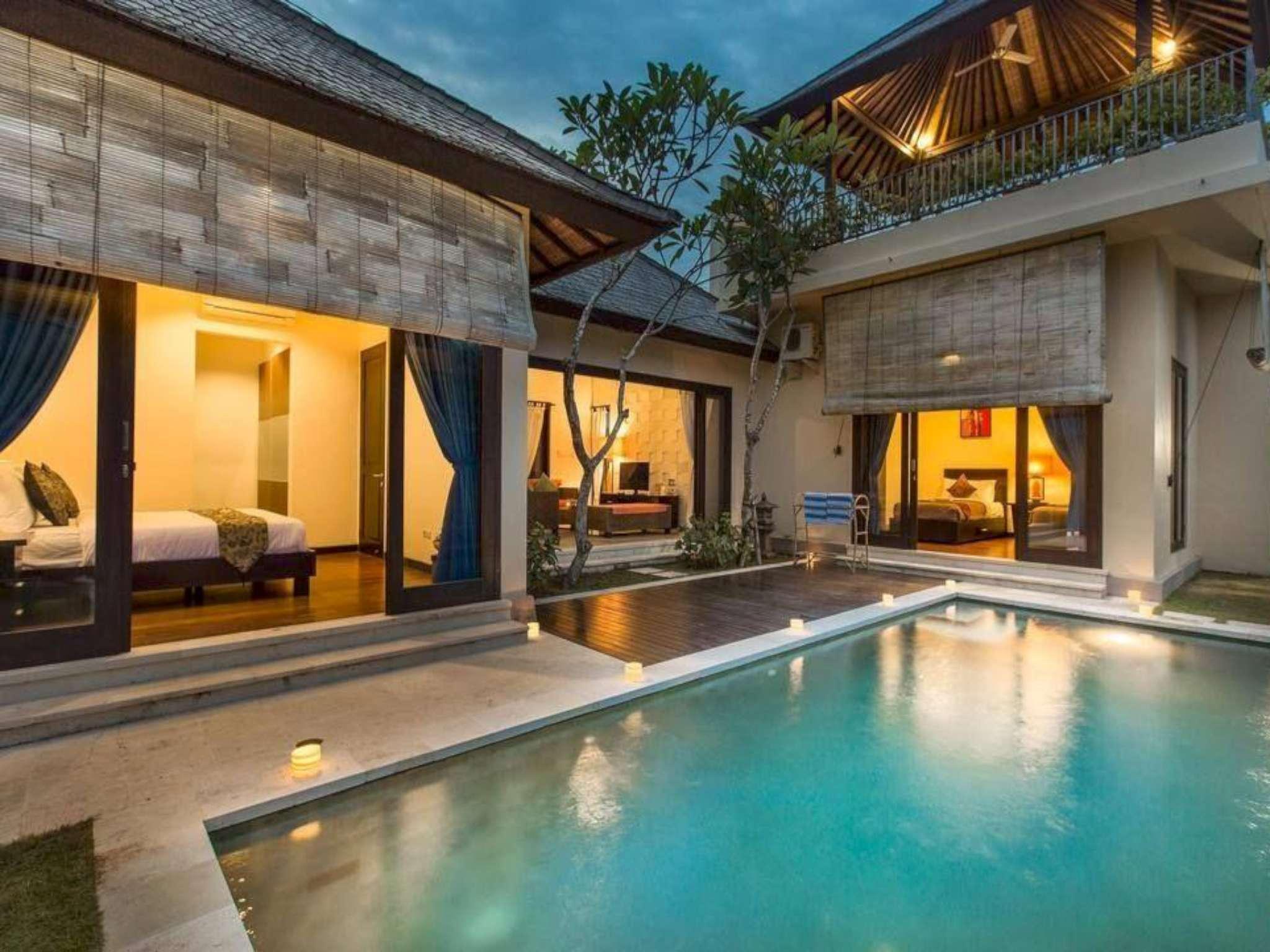 2 Bedroom Villas 9 Km From Uluwatu Temple