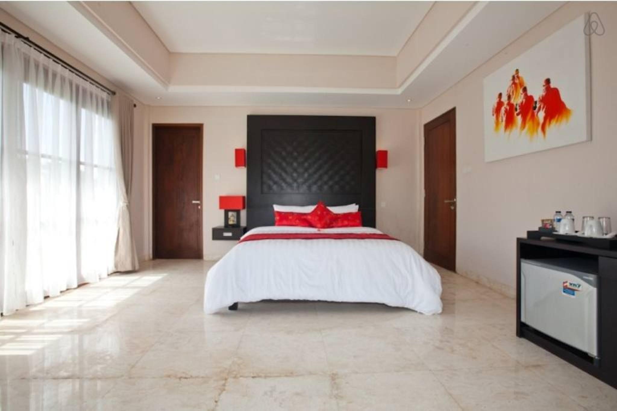 Luxury Six Bedroom Villa Seminyak