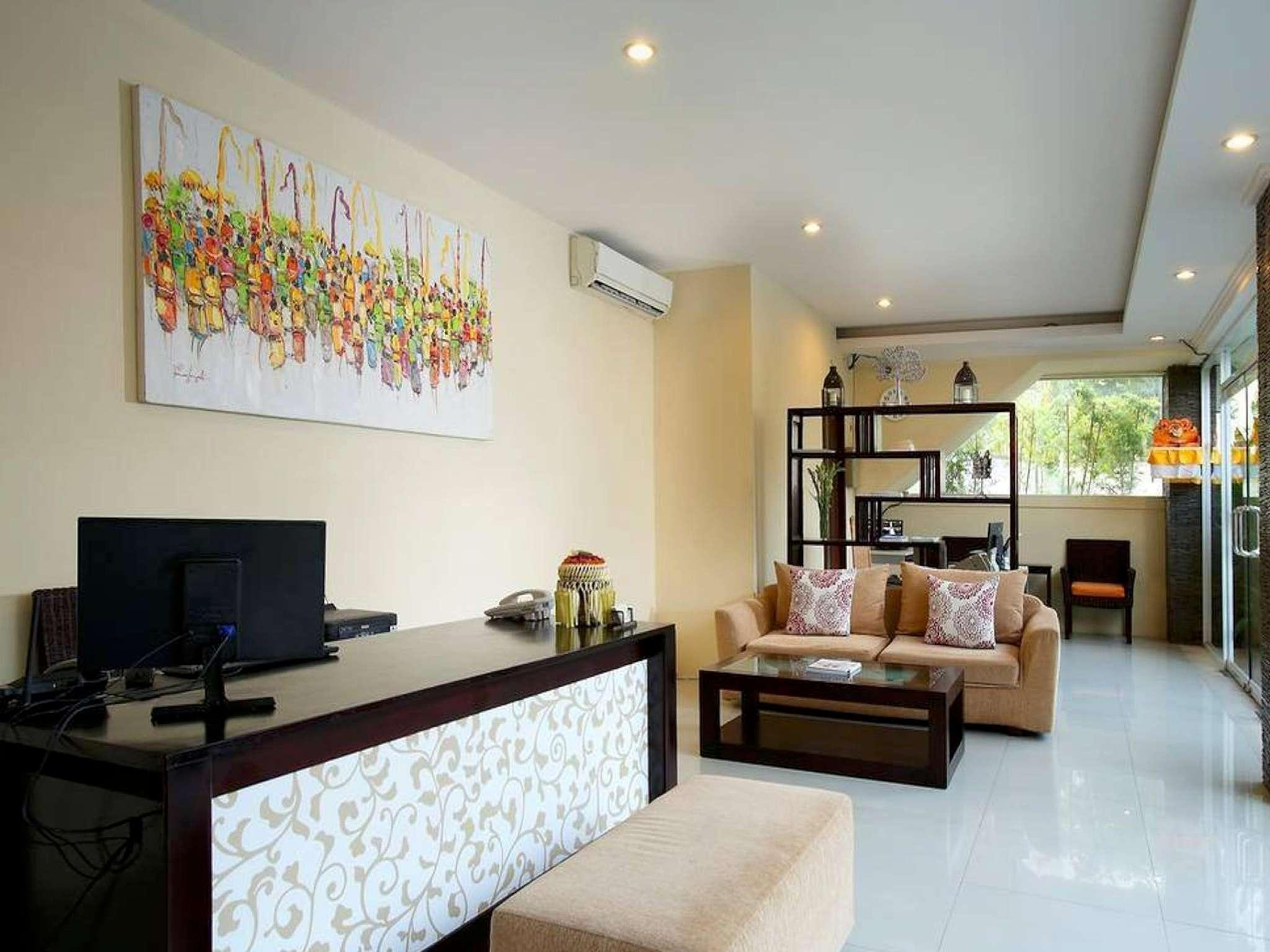 Luxury 2BDR Villa With Private Pool Canggu