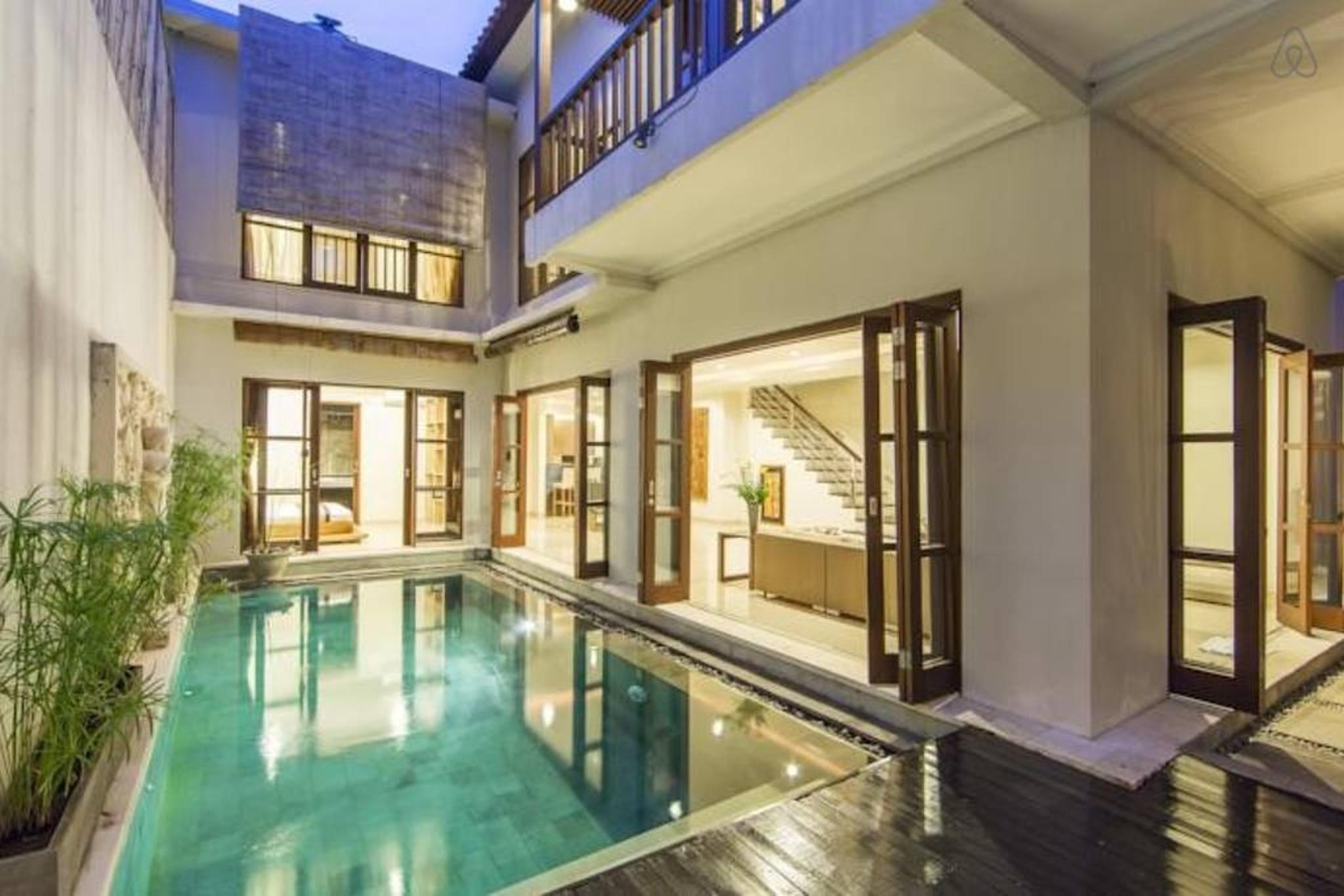 3BDR Luxury at Seminyak Centre Reviews