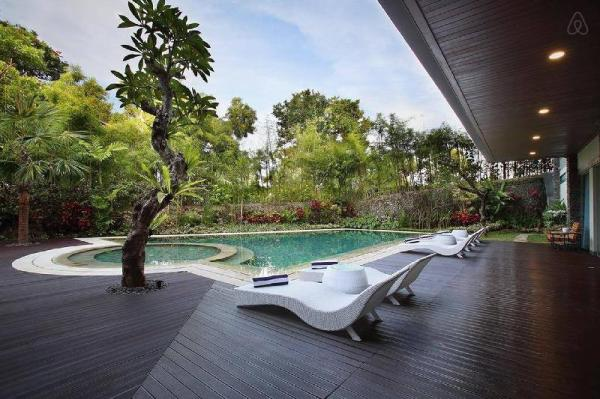 Brand New Rooms at Jimbaran Bay (4 units) Bali