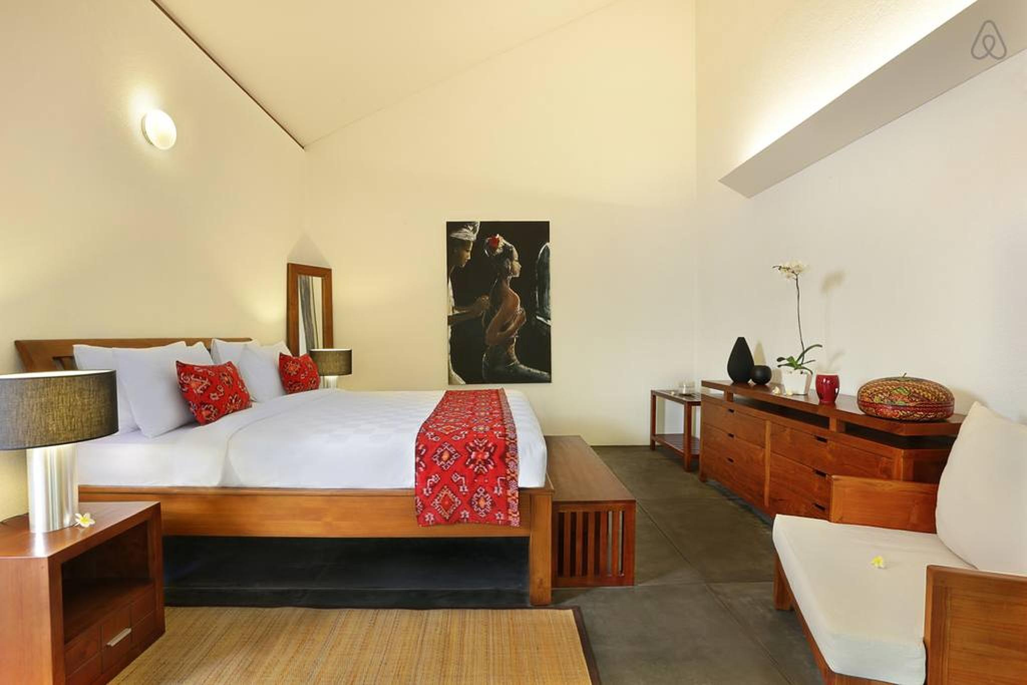 Reviews 4 Bedroom Villa Maya Loka Seminyak Centre