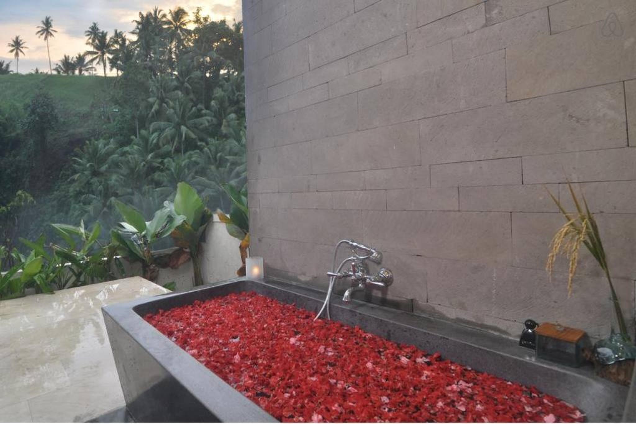 Discount 1 BDR Terrace suite Villas at Ubud