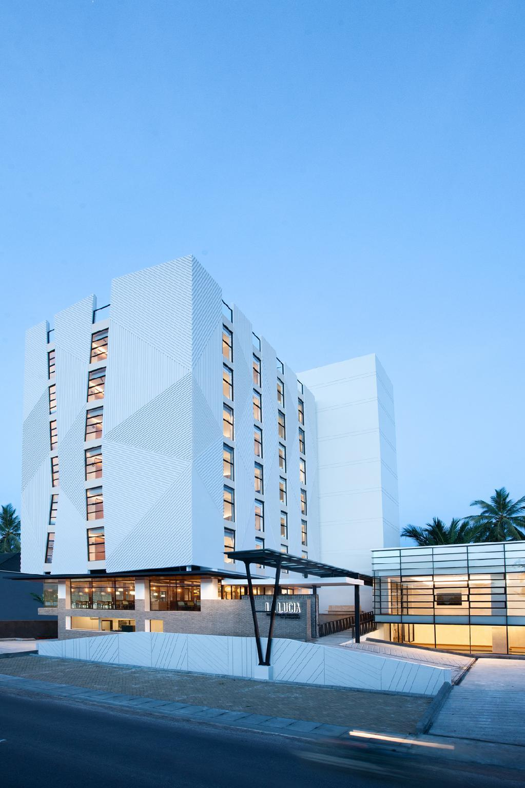 La Lucia Boutique Hotel By Prasanthi