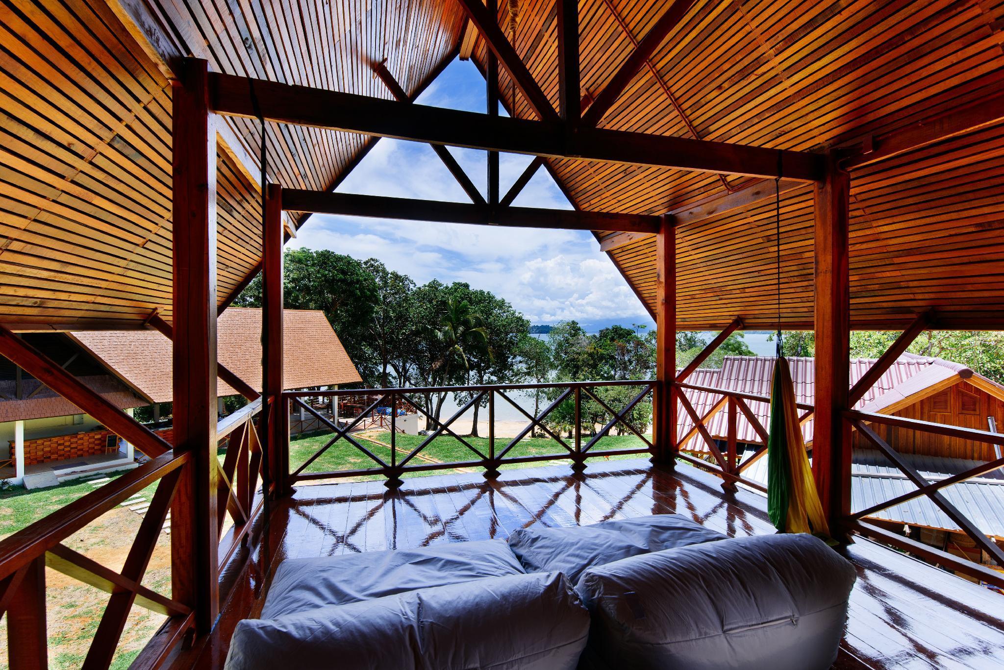 Phayamas Private Beach Resort Reviews