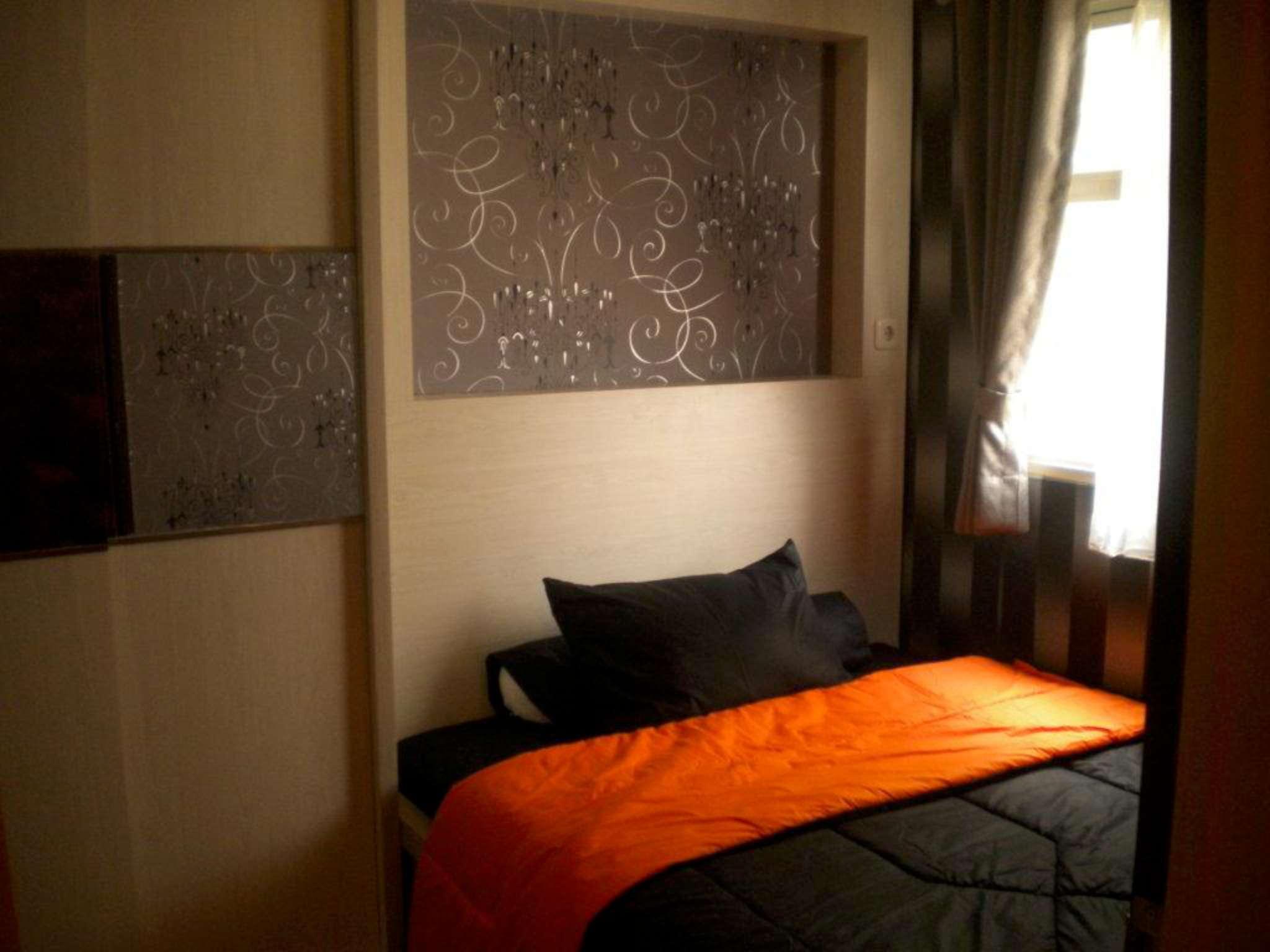 G pro The Suites Metro Apartemen Bandung