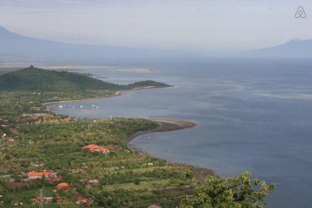 Beachfront Villa Semadhi Pemuteran