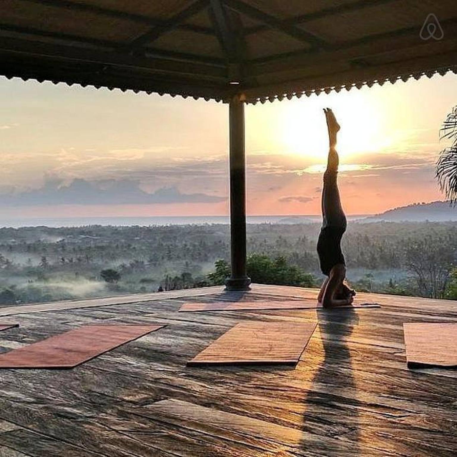 Review Villa Katak, Sumberkima Hill