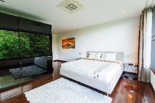 Seaview Pool Villa 5 BDR Lux @ Chalong V3