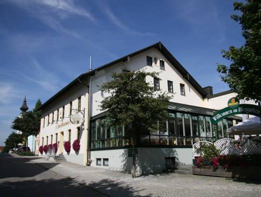Hotel   Landgasthof Obermaier Zum Vilserwirt
