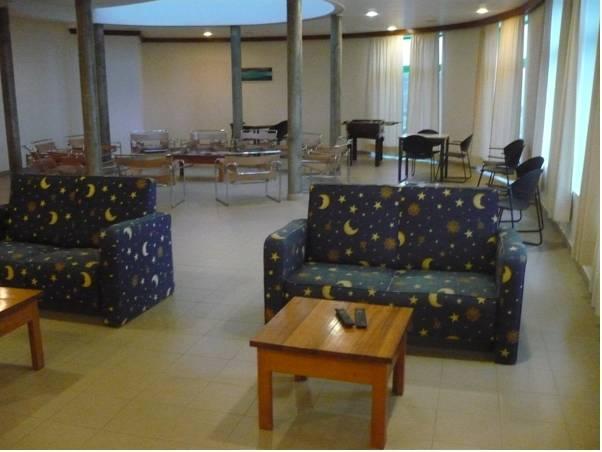 PJA   Terceira Youth Hostel